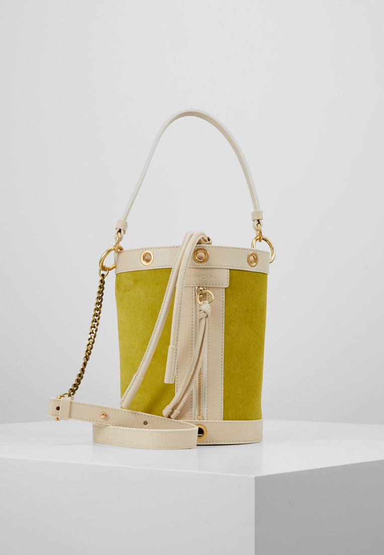 See by Chloé - DEBBIE - Handtasche - anise green
