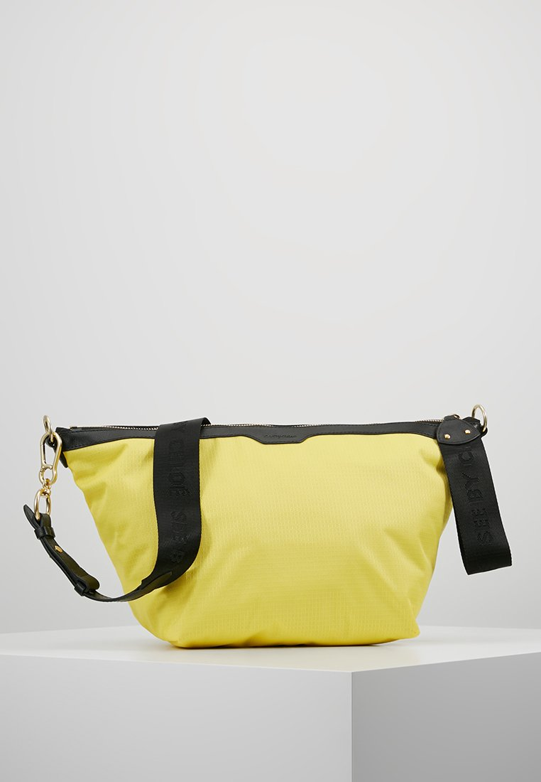 See by Chloé - Borsa a mano - vibrant yellow