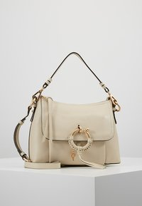 See by Chloé - JOAN SMALL - Sac à main - cement beige - 0