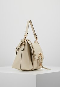 See by Chloé - JOAN SMALL - Sac à main - cement beige - 3