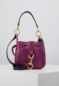 See by Chloé - TONY - Sac bandoulière - pulpy purple - 0