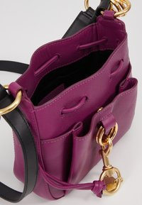See by Chloé - TONY - Sac bandoulière - pulpy purple - 5