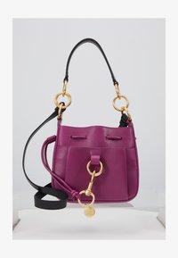 See by Chloé - TONY - Sac bandoulière - pulpy purple - 1