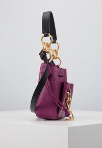 See by Chloé - TONY - Sac bandoulière - pulpy purple - 4