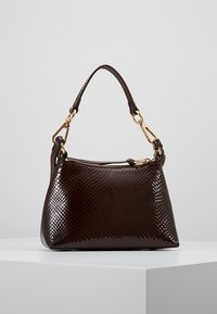 See by Chloé - JOAN SMALL - Bandolera - burgundy - 2
