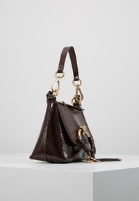 See by Chloé - JOAN SMALL - Bandolera - burgundy - 3