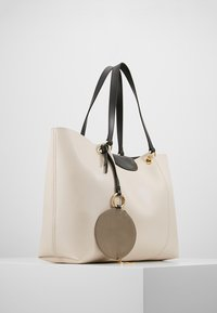 See by Chloé - MARTY - Shoppingveske - cement beige - 3