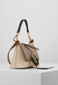 See by Chloé - JOAN MINI - Handbag - motty grey - 4