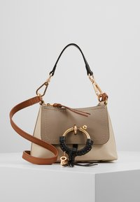 See by Chloé - JOAN MINI - Handbag - motty grey - 0