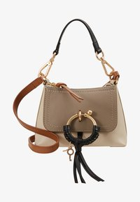 See by Chloé - JOAN MINI - Handbag - motty grey - 1