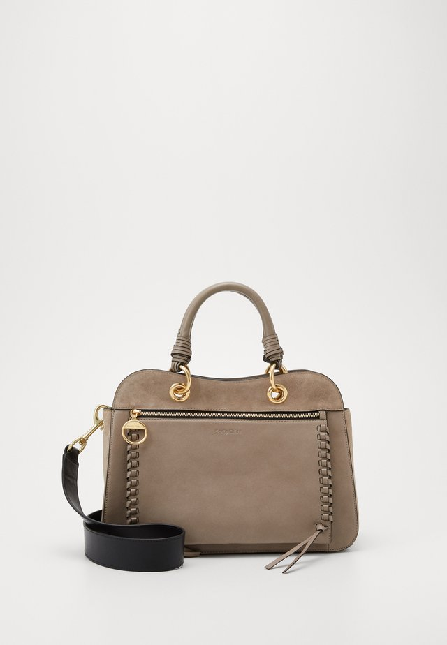 Handbag - motty grey