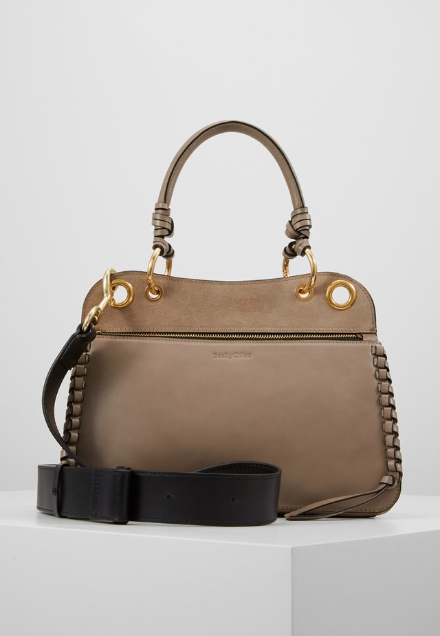 Handtasche - motty grey