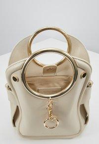 See by Chloé - Handbag - cement beige - 4