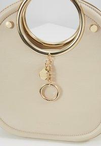 See by Chloé - Handbag - cement beige - 6