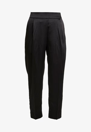 ORION ROUSERS - Pantalones - black