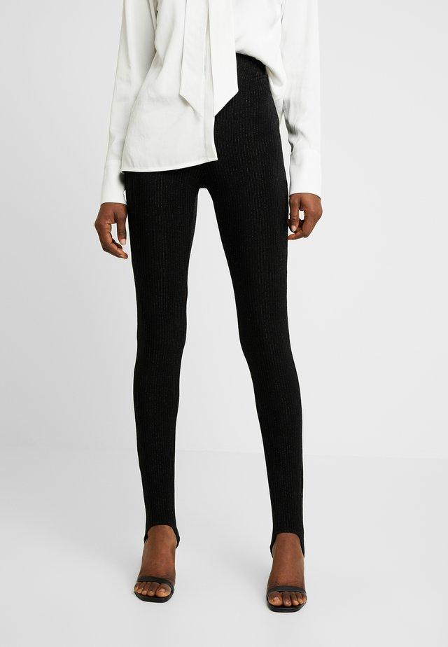ZETA - Legging - black