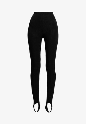 ZETA - Legging - black