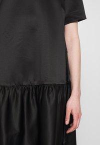 Second Female - STARBORN DRESS - Vardagsklänning - black - 6