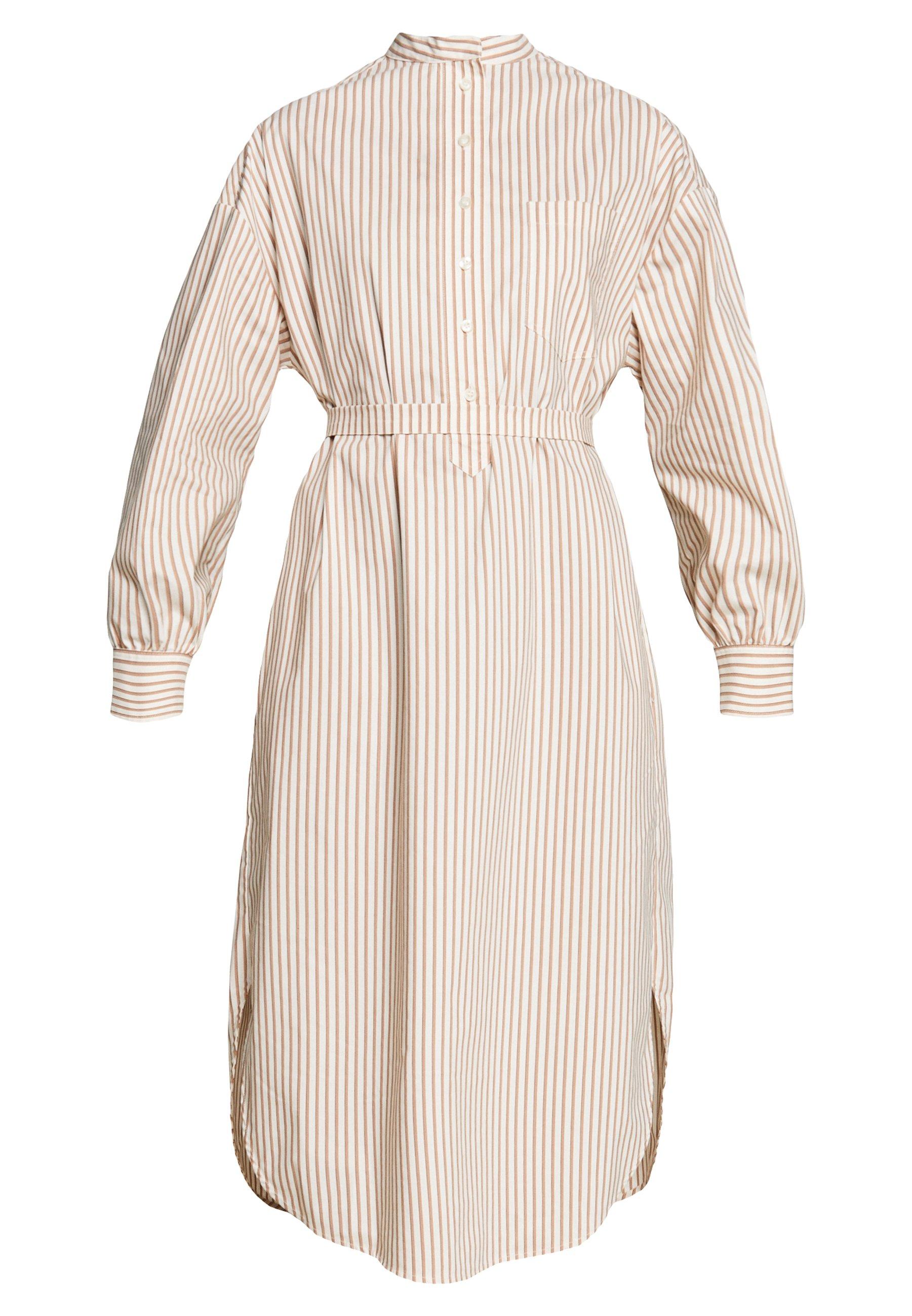 Second Female Kiara Dress - Day Praline