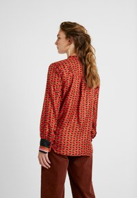 Second Female - TILES - Blouse - lychee - 2