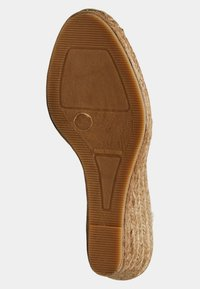 Selected Femme - Loafers - sand - 4