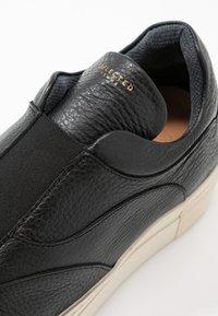 Selected Femme - SLFANNA NEW  - Slippers - black - 2