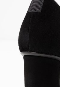 Selected Femme - SLFALEX - Klassieke pumps - black - 2