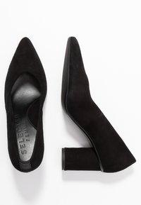 Selected Femme - SLFALEX - Klassieke pumps - black - 3