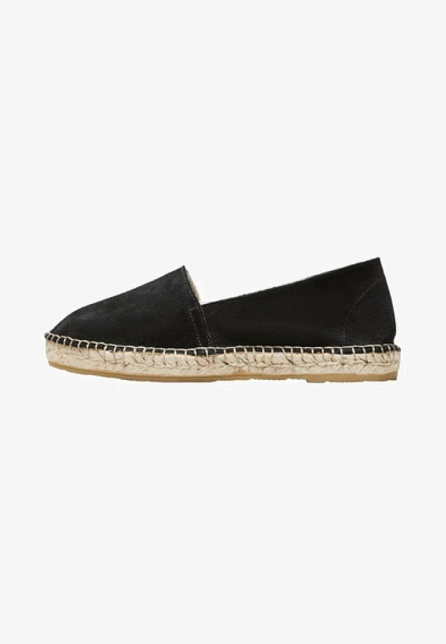 SLFMARIE - Loafers - black