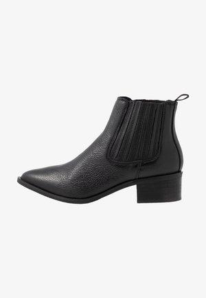 SLFELENA NEW  - Kotníková obuv - black