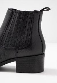 Selected Femme - SLFELENA NEW  - Ankelboots - black - 2