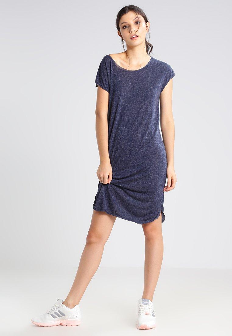 Selected Femme - Jerseykleid − meliert