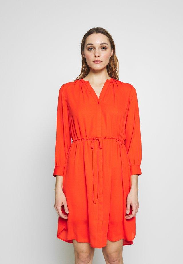 SLFDAMINA  - Vapaa-ajan mekko - orange