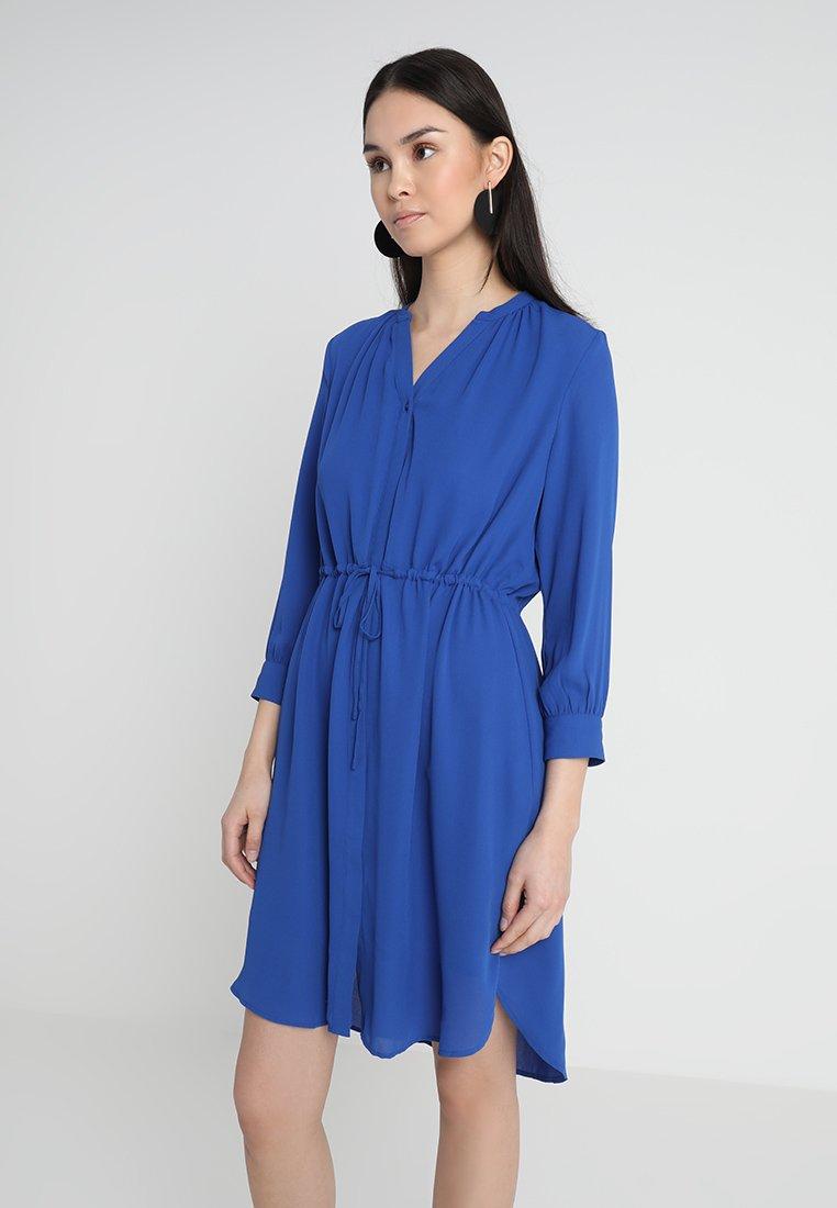 Selected Femme - SLFDAMINA  - Blousejurk - blue