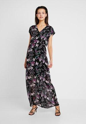 SLFVONNA DRESS - Maxi dress - black