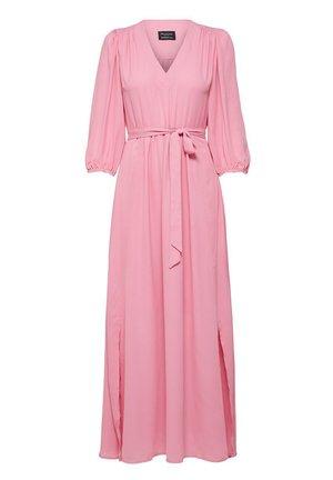 Maxi dress - rosebloom