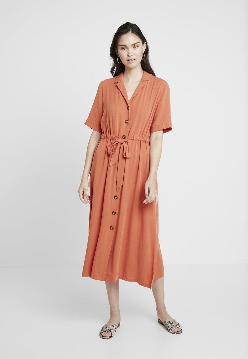 Selected Femme - SLFCALLY - Vestito lungo - mango