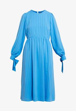 SLFRYLEE MIDI DRESS - Robe d'été - campanula