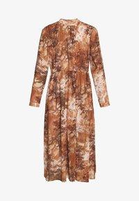 Selected Femme - SLFFOREST SPILLE DRESS - Robe d'été - thrush - 5