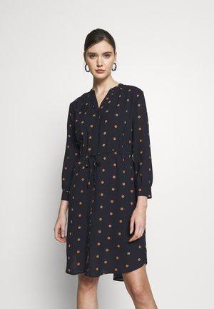 SLFDONNA DAMINA DRESS  - Robe d'été - maritime blue
