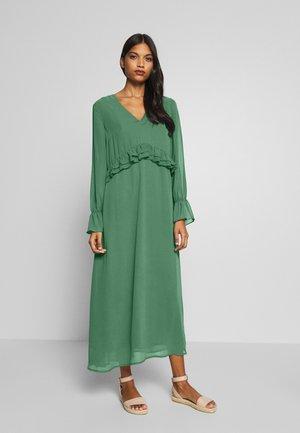 SLFMONICA DRESS - Day dress - dark ivy