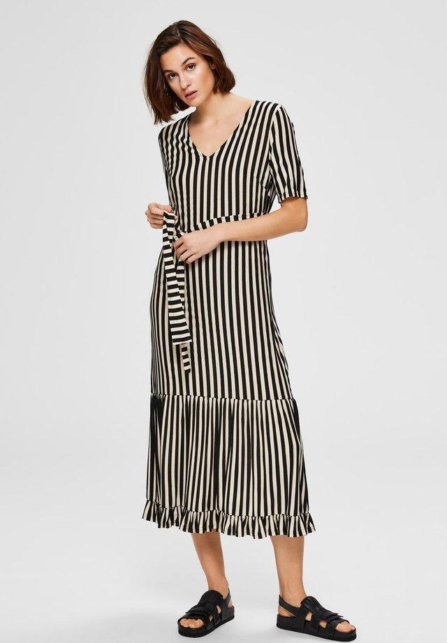 Vestido ligero - sandshell 2