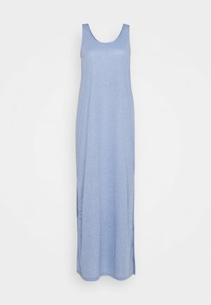 SLFIVY DRESS - Maxi-jurk - country blue