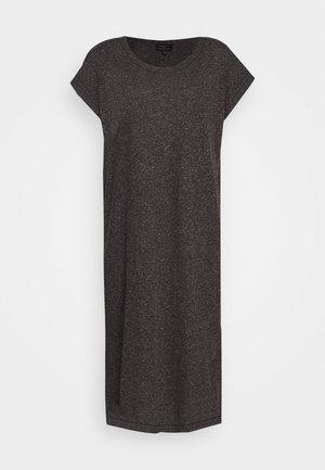 SLFIVY KNEE DRESS - Jerseyjurk - black