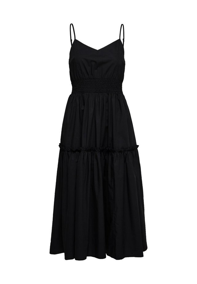 SLFCARLOTTA  - Day dress - black
