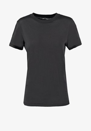 PERFECT - T-shirt - bas - black