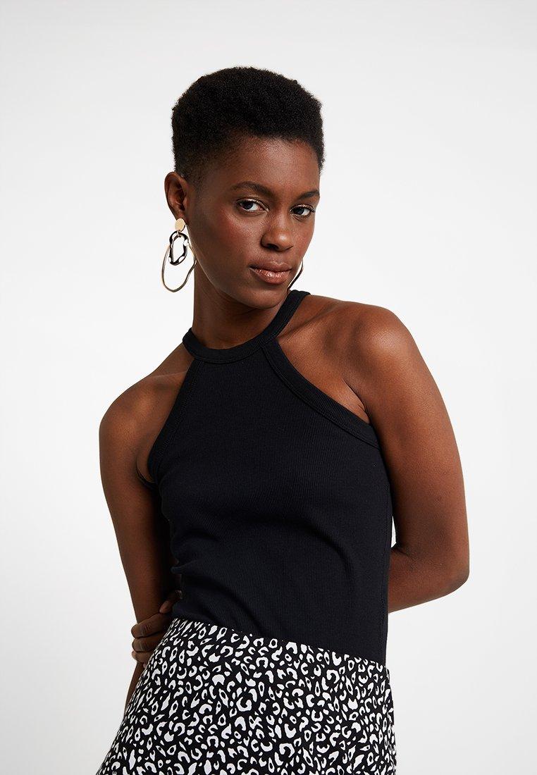 Selected Femme - SLFMIMMI - Top - black