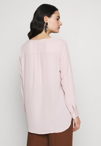 Selected Femme - SLFDYNELLA - Blouse - sepia rose - 2