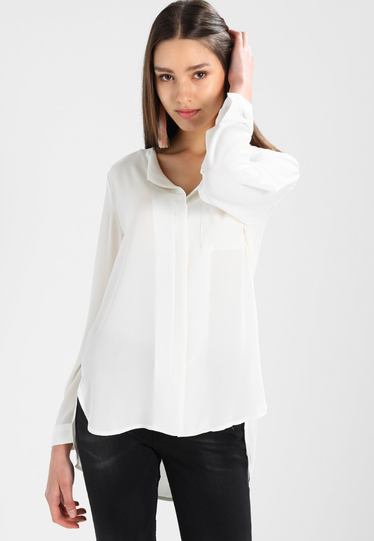 Selected Femme - SFDYNELLA - Blouse - cream