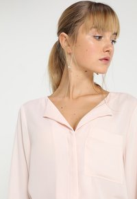 Selected Femme - SFDYNELLA  - Bluser - silver peony - 3
